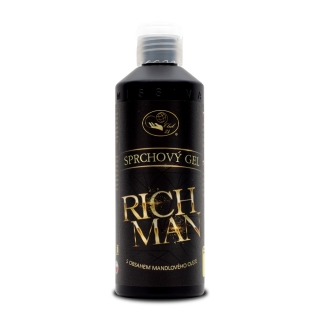 Rich man sprchový gel 250ml