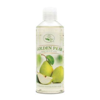 Golden Pear sprchový gel 250ml