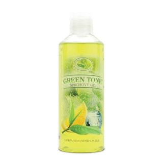 Green Tonic sprchový gel 250ml