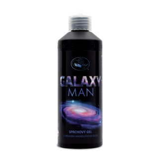 Galaxy Man sprchový gel 250ml