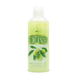 Green Olive sprchový gel 250ml